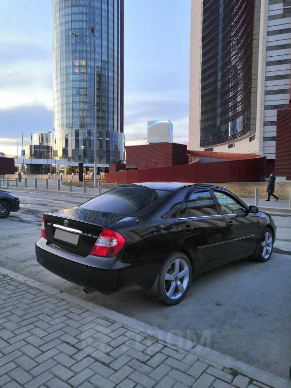 Toyota Camry, 2003 год, 445 000 руб.