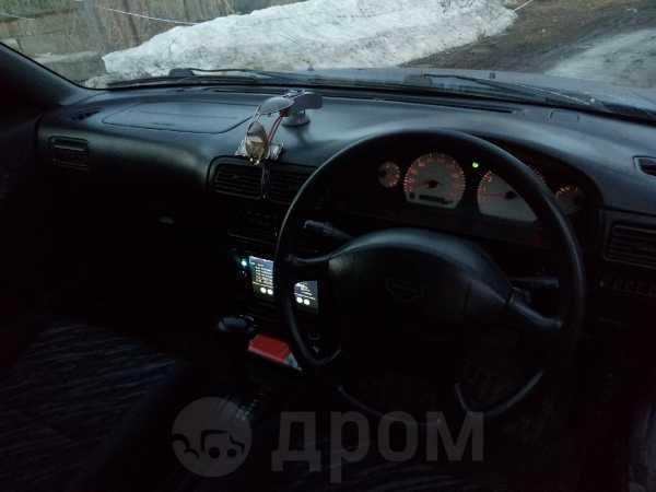 Nissan Wingroad, 1999 год, 115 000 руб.