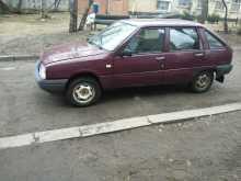 Смоленск 2126 Ода 2002