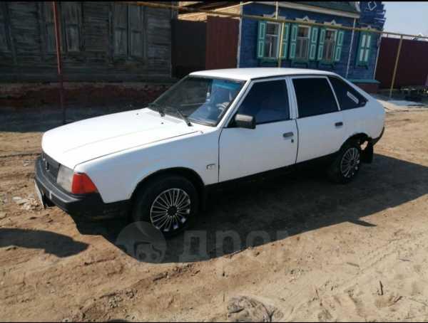 Москвич 2141, 1995 год, 35 000 руб.