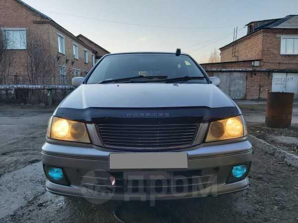 Nissan Presage, 1998 год, 238 000 руб.