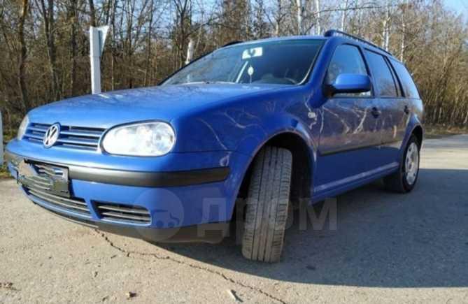 Volkswagen Golf, 2000 год, 400 000 руб.