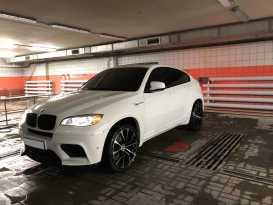 Тюмень BMW X6 2011