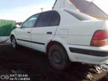 Чаны Corsa 1995