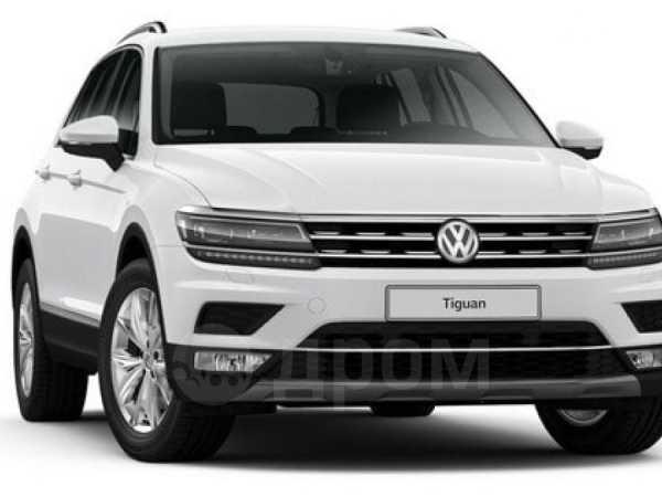 Volkswagen Tiguan, 2020 год, 2 269 000 руб.