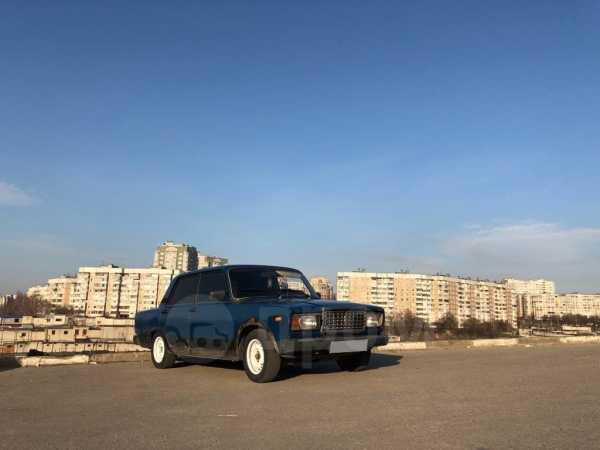Лада 2107, 2002 год, 29 999 руб.