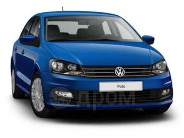 Volkswagen Polo, 2020 год, 815 800 руб.