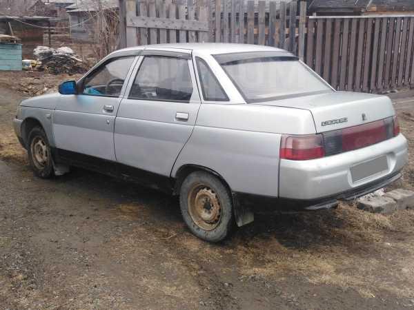 Лада 2110, 1997 год, 35 000 руб.