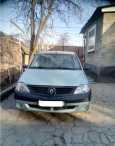 Renault Logan, 2008 год, 240 000 руб.