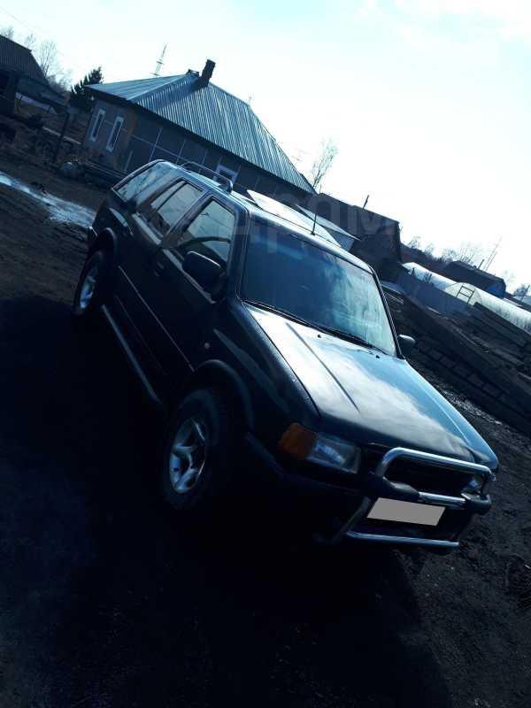 Opel Frontera, 1992 год, 170 000 руб.