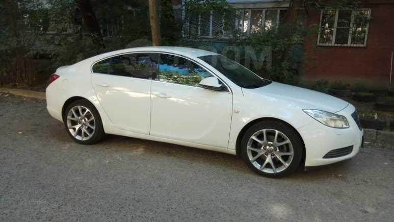 Opel Insignia, 2012 год, 710 000 руб.