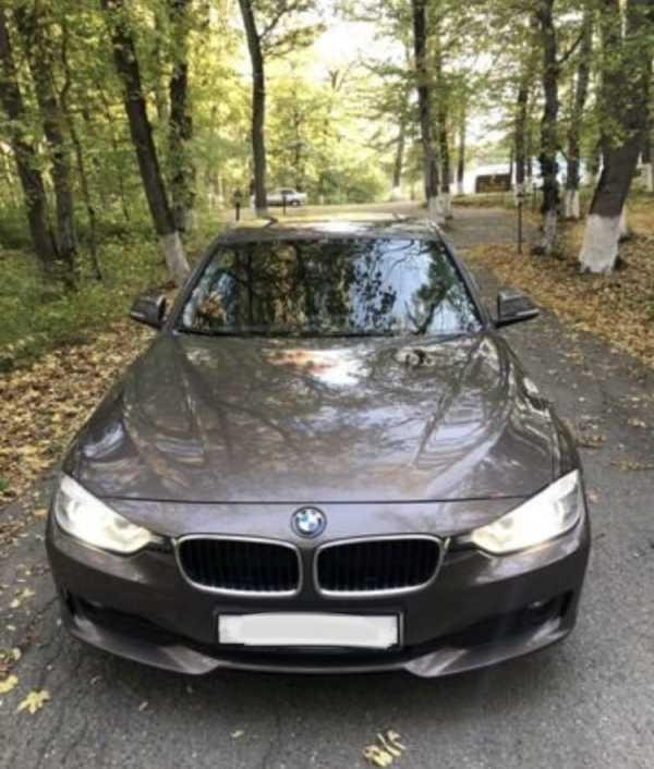 BMW 3-Series, 2014 год, 970 000 руб.