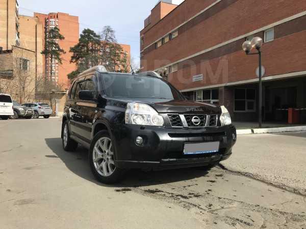 Nissan X-Trail, 2008 год, 625 000 руб.