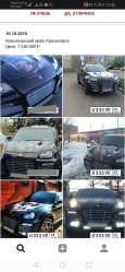Porsche Cayenne, 2005 год, 450 000 руб.