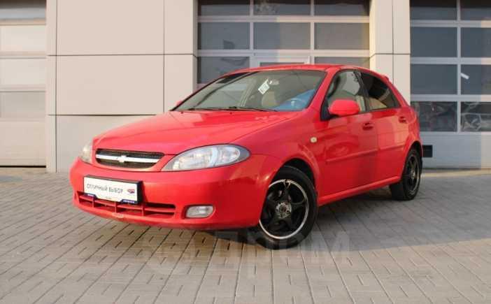 Chevrolet Lacetti, 2008 год, 222 000 руб.