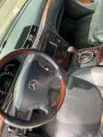 Mercedes-Benz S-Class, 2001 год, 230 000 руб.