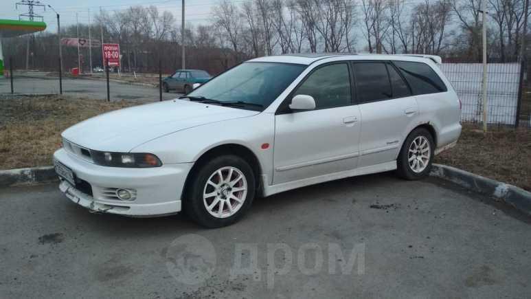 Mitsubishi Legnum, 1998 год, 149 000 руб.