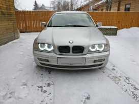 Суздаль BMW 3-Series 2000