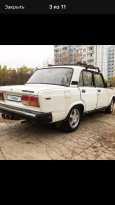Лада 2107, 1988 год, 35 000 руб.