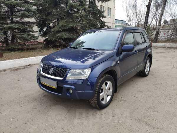Suzuki Grand Vitara, 2007 год, 560 000 руб.