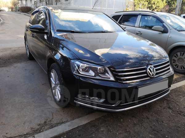 Volkswagen Passat, 2011 год, 940 000 руб.