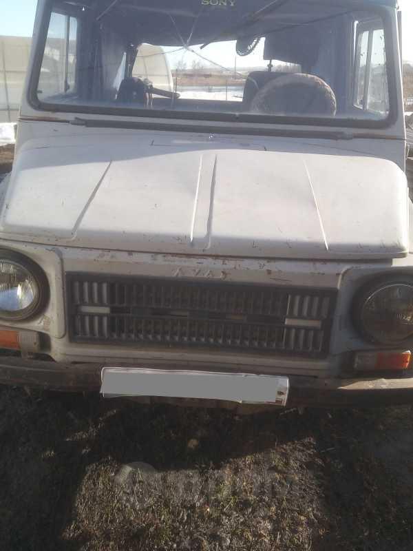 ЛуАЗ ЛуАЗ, 1990 год, 49 000 руб.
