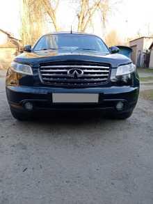 Гуково FX35 2005