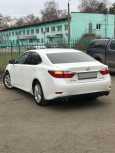 Lexus ES250, 2012 год, 1 340 000 руб.