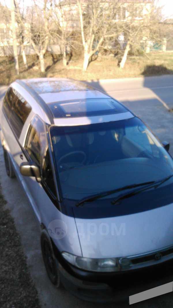 Toyota Estima Emina, 1992 год, 70 000 руб.