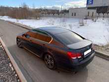 Северодвинск GS300 2006
