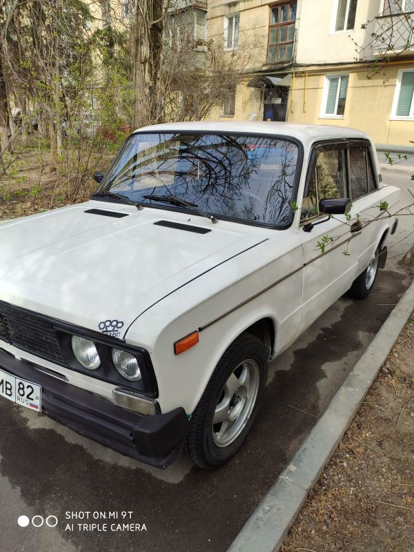 Лада 2106, 1998 год, 42 000 руб.