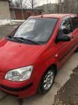 Hyundai Getz, 2005 год, 210 000 руб.