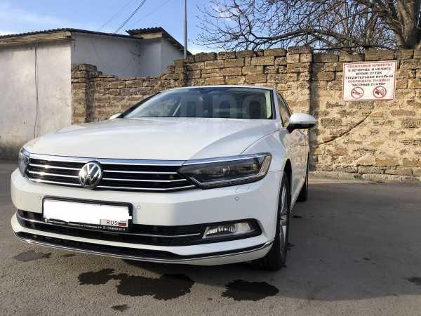 Volkswagen Passat, 2018 год, 2 080 000 руб.