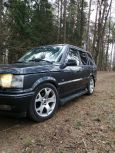 Land Rover Range Rover, 1996 год, 300 000 руб.