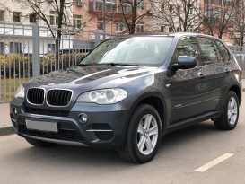 Пермь BMW X5 2013