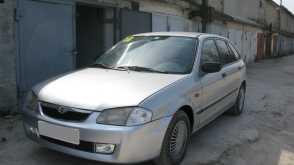 Бахчисарай 323F 1999