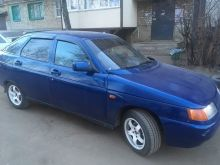 Рузаевка Лада 2112 2002