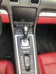 Porsche Boxster, 2017 год, 4 000 000 руб.