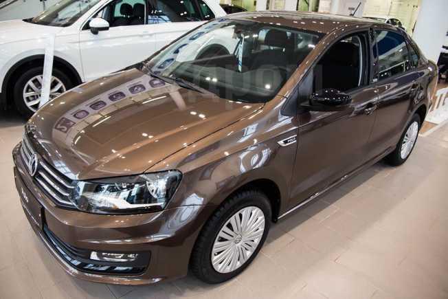 Volkswagen Polo, 2020 год, 934 900 руб.