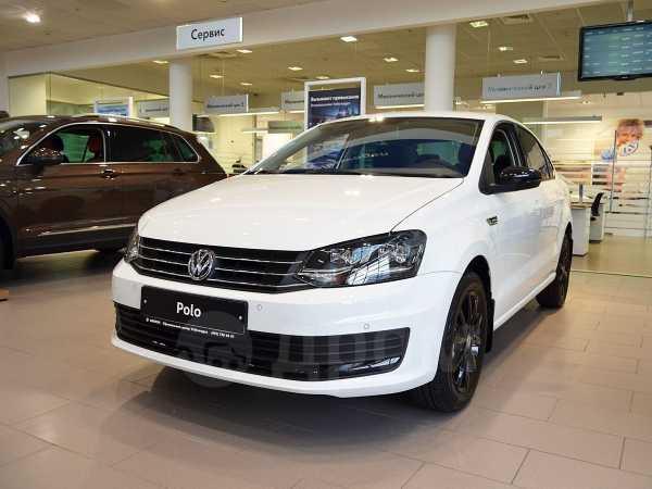 Volkswagen Polo, 2020 год, 900 400 руб.