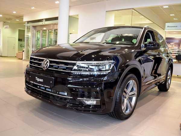 Volkswagen Tiguan, 2020 год, 2 870 400 руб.