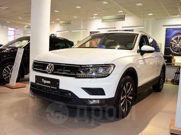 Volkswagen Tiguan, 2020 год, 2 807 000 руб.