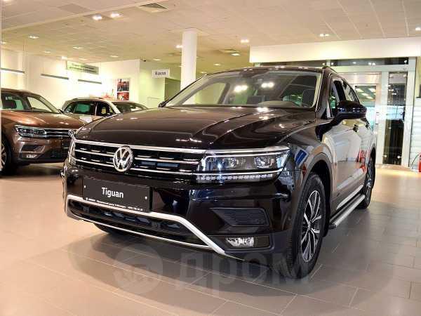 Volkswagen Tiguan, 2020 год, 1 993 500 руб.