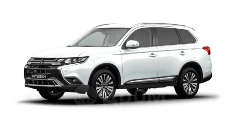 Mitsubishi Outlander, 2020 год, 2 477 000 руб.