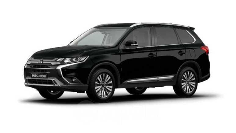 Mitsubishi Outlander, 2020 год, 1 945 000 руб.