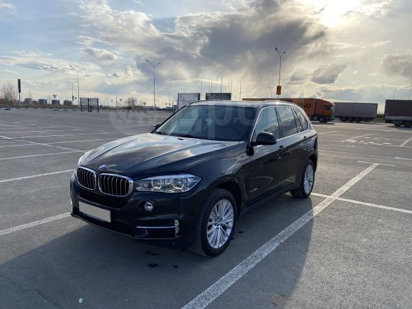 BMW X5, 2017 год, 2 650 000 руб.