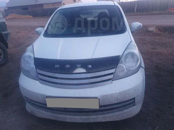 Nissan Note, 2010 год, 310 000 руб.