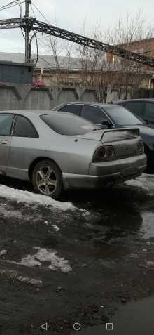 Иркутск Skyline 1995