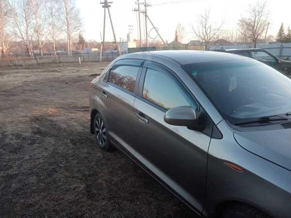 Chery Bonus A13, 2011 год, 200 000 руб.