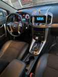 Chevrolet Captiva, 2013 год, 875 000 руб.